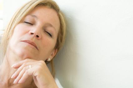 anti-aging stress