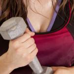 sweating means living longer