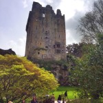 Powerful Pain Relief Secret… from an Irish Castle!