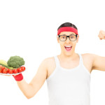vegetables that help build muscle