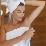 """Is Antiperspirant Dangerous? (Plus the surprising time """"experts"""" say to apply it.)"""