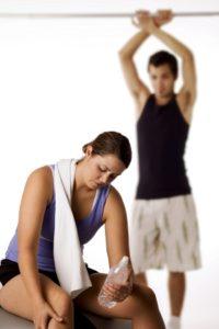 Post Workout Injury