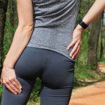 Sciatica pain in back of leg