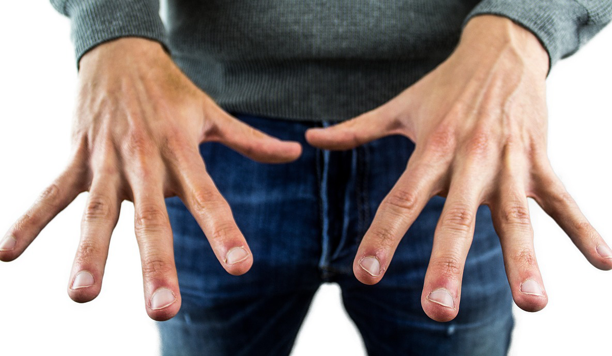 Ridges in Fingernails: 8 Health Warnings Your Fingernails May Be Sending