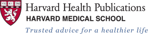 Harvard Health Publications Logo