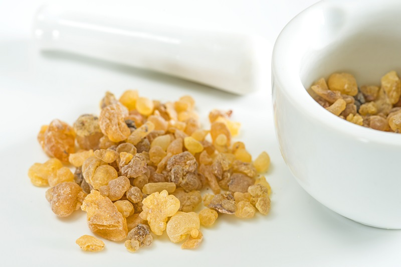 boswellia resin