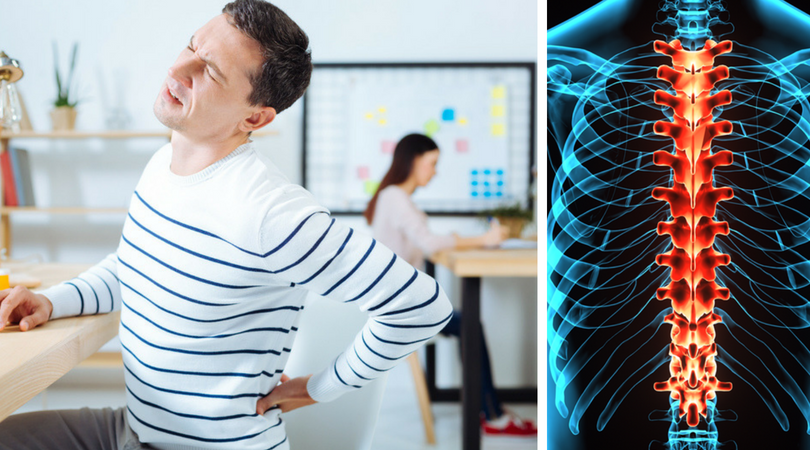 Lower Left Back Pain: When You Should Worry