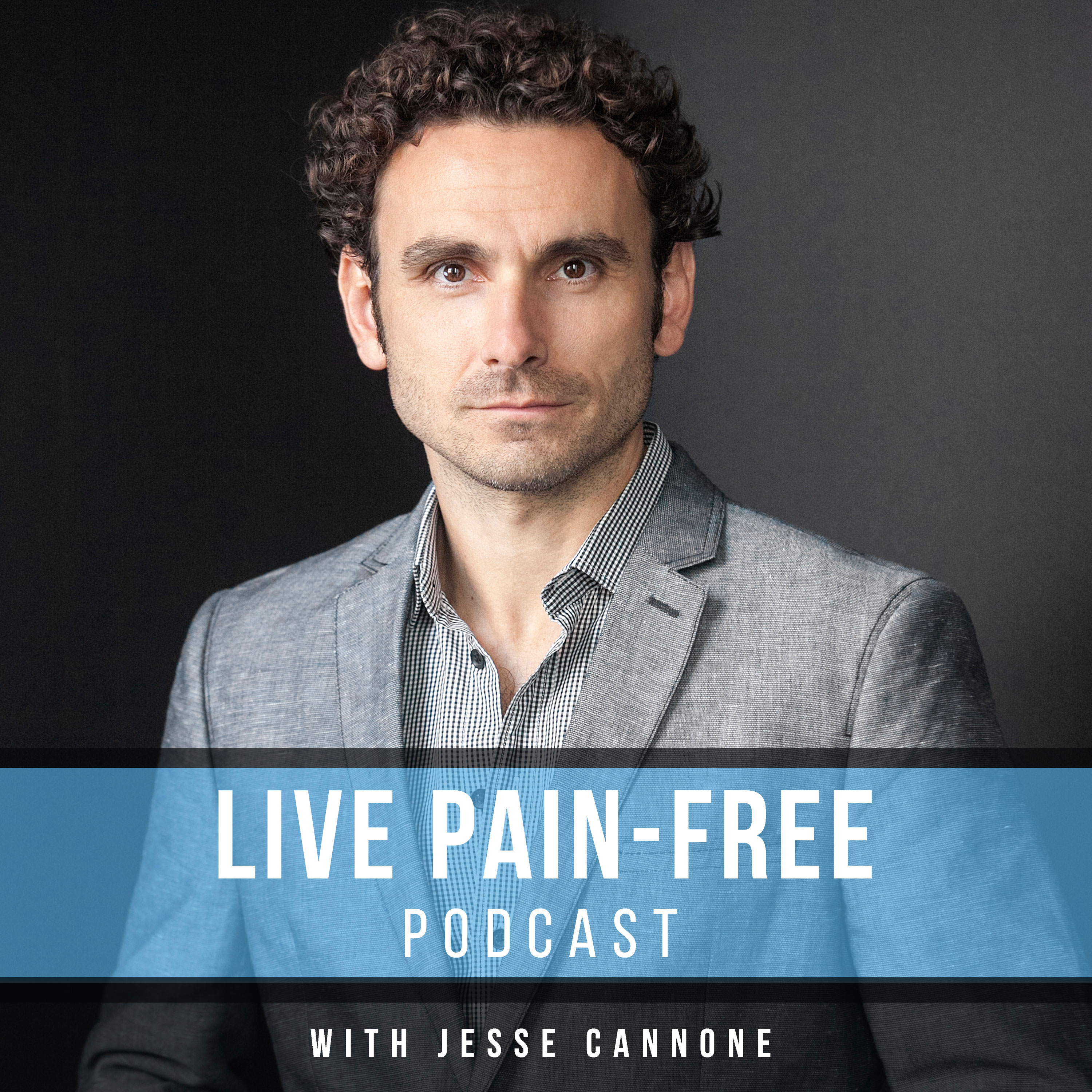 Live Pain-Free: Health, Fitness, and Alternative Medicine for Mind, Body and Spirit